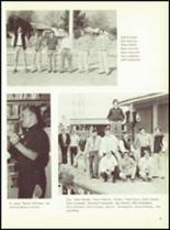 1973 Crespi Carmelite High School Yearbook Page 58 & 59