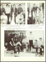 1973 Crespi Carmelite High School Yearbook Page 60 & 61