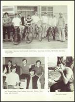 1973 Crespi Carmelite High School Yearbook Page 64 & 65