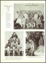 1973 Crespi Carmelite High School Yearbook Page 66 & 67
