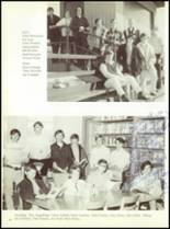 1973 Crespi Carmelite High School Yearbook Page 68 & 69