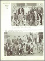 1973 Crespi Carmelite High School Yearbook Page 74 & 75