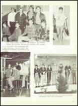 1973 Crespi Carmelite High School Yearbook Page 76 & 77