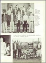 1973 Crespi Carmelite High School Yearbook Page 78 & 79