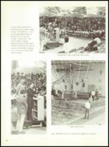 1973 Crespi Carmelite High School Yearbook Page 90 & 91