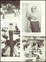 1973 Crespi Carmelite High School Yearbook Page 92 & 93