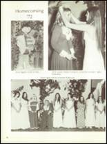 1973 Crespi Carmelite High School Yearbook Page 94 & 95