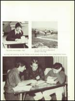 1973 Crespi Carmelite High School Yearbook Page 96 & 97