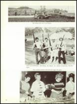 1973 Crespi Carmelite High School Yearbook Page 100 & 101