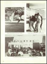 1973 Crespi Carmelite High School Yearbook Page 106 & 107