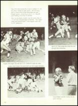 1973 Crespi Carmelite High School Yearbook Page 116 & 117