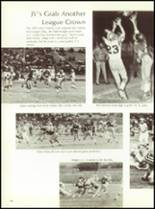 1973 Crespi Carmelite High School Yearbook Page 118 & 119