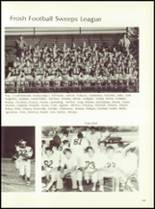 1973 Crespi Carmelite High School Yearbook Page 120 & 121