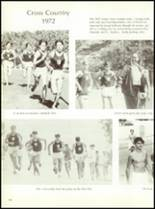1973 Crespi Carmelite High School Yearbook Page 122 & 123