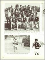 1973 Crespi Carmelite High School Yearbook Page 124 & 125