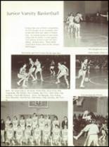 1973 Crespi Carmelite High School Yearbook Page 130 & 131