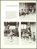 1973 Crespi Carmelite High School Yearbook Page 132 & 133