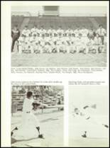 1973 Crespi Carmelite High School Yearbook Page 160 & 161