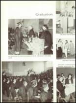 1973 Crespi Carmelite High School Yearbook Page 166 & 167