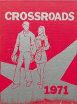 1971 Yearbook Niskayuna High School