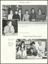 1971 Niskayuna High School Yearbook Page 14 & 15