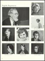 1971 Niskayuna High School Yearbook Page 18 & 19