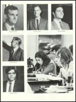 1971 Niskayuna High School Yearbook Page 24 & 25