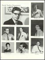 1971 Niskayuna High School Yearbook Page 26 & 27
