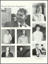 1971 Niskayuna High School Yearbook Page 28 & 29