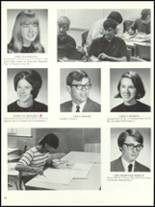 1971 Niskayuna High School Yearbook Page 36 & 37