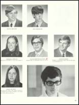 1971 Niskayuna High School Yearbook Page 38 & 39