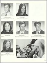1971 Niskayuna High School Yearbook Page 44 & 45