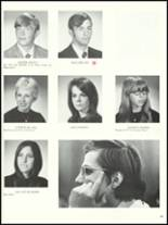 1971 Niskayuna High School Yearbook Page 46 & 47