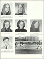 1971 Niskayuna High School Yearbook Page 48 & 49
