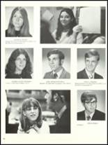 1971 Niskayuna High School Yearbook Page 50 & 51