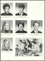 1971 Niskayuna High School Yearbook Page 54 & 55