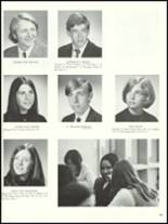 1971 Niskayuna High School Yearbook Page 56 & 57