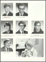 1971 Niskayuna High School Yearbook Page 60 & 61