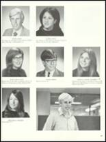 1971 Niskayuna High School Yearbook Page 64 & 65