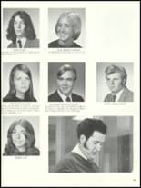 1971 Niskayuna High School Yearbook Page 66 & 67
