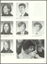 1971 Niskayuna High School Yearbook Page 68 & 69