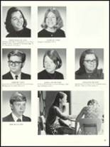 1971 Niskayuna High School Yearbook Page 70 & 71
