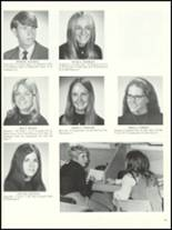 1971 Niskayuna High School Yearbook Page 74 & 75