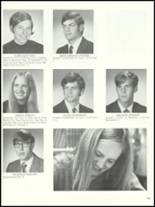 1971 Niskayuna High School Yearbook Page 76 & 77