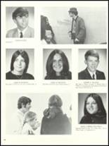1971 Niskayuna High School Yearbook Page 78 & 79
