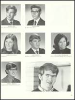 1971 Niskayuna High School Yearbook Page 80 & 81