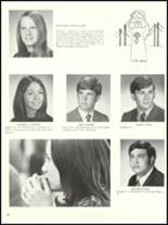 1971 Niskayuna High School Yearbook Page 82 & 83