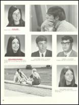 1971 Niskayuna High School Yearbook Page 84 & 85
