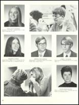 1971 Niskayuna High School Yearbook Page 86 & 87