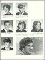 1971 Niskayuna High School Yearbook Page 90 & 91